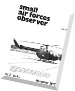 Small Air Forces Observer 008