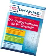 Tecchannel Compact Magazin September N 07, 2014