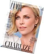 VIVA Middle East Magazine - September 2014