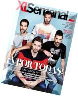 XL Semanal- 31 Agosto 2014
