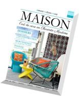 BDM Maison - Ete 2014
