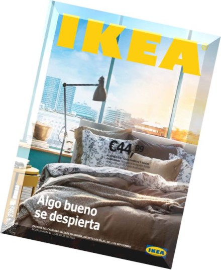 download catalogo ikea spain 2014 2015 pdf magazine. Black Bedroom Furniture Sets. Home Design Ideas