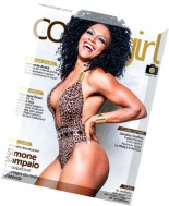 Colirio Girl N 3 - March 2014
