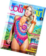 Colirio Girl N 5 - May 2014
