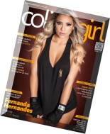 Colirio Girl N 7 - July 2014