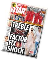 DAILY STAR - Monday, 01 September 2014