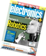 Electronics For You - September 2014