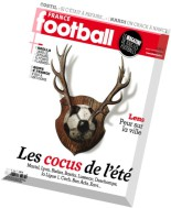 France Football N 3568 - Mardi 2 Septembre 2014