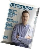 Intramuros Magazine N 174 - Septembre-Octobre 2014