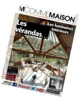 MComme Maison - Septembre-Octobre 2014
