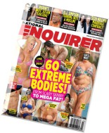 National Enquirer - 8 September 2014