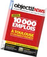 Objectif News N 35 - Septembre-Octobre 2014