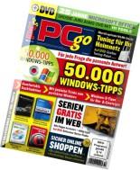 PC Go Magazin Oktober N 10, 2014