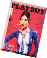 Playboy Italia - Luglio-Agosto 2014
