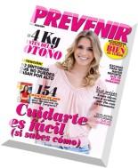 Prevenir es Salud - Septiembre 2014