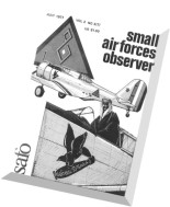 Small Air Forces Observer 007