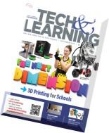 Tech & Learning - September 2014