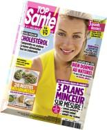 Top Sante N 289 - Octobre 2014