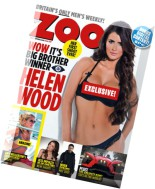 ZOO UK - 5-11 September 2014