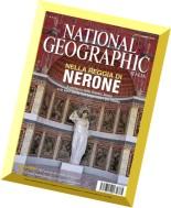 National Geographic Italia - Settembre 2014