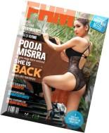FHM India - September 2014