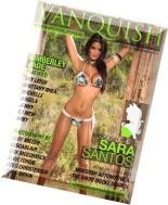 Vanquish Magazine - Issue 9