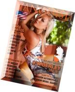 Vanquish Magazine USA Edition - Issue 9