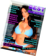 Best Magazine - Issue 11, August-September 2014