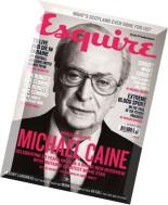 Esquire UK - October 2014