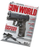Gun World - October 2014