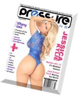 PRESSURE Magazine - August 2014