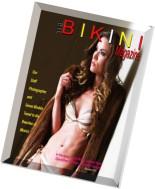 The Bikini Magazine - Issue 2, November 2013