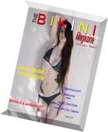 The Bikini Magazine - Issue 4, March 2014