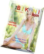 The Bikini Magazine - Issue 5, May 2014