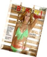 The Bikini Magazine - Issue 6, July 2014