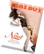 Playboy Thailand - August 2014