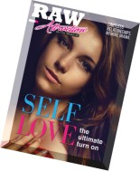 Raw Attraction - Issue 17, 2014
