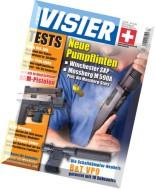 Visier Magazin September N 09, 2014