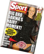 Adult Sport - Issue 223