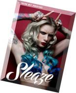 SLEAZE Magazin Issue 38, 2013