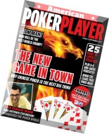 American PokerPlayer - September 2014