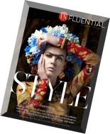 InFluential Magazine - September-October 2014
