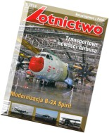 Lotnictwo 2014-09