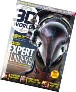 3D World UK - November 2014