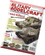 Military Modelcraft International - September 2014