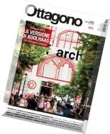 Ottagono Magazine - September 2014