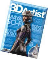 3D Artist - Issue 72, 2014