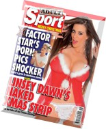 Adult Sport - Issue 226