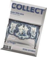 Collect Arts Antiques Auctions N 447 - Septembre 2014