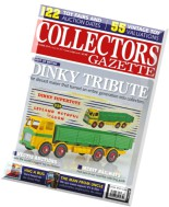 Collectors Gazette - October 2014